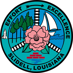 The City of Slidell, Louisiana