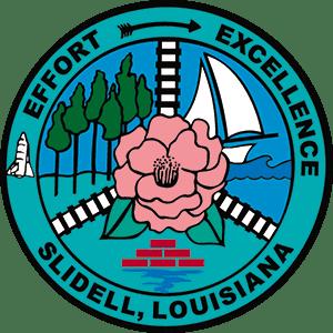 The City of Slidell, Louisiana